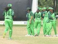 PCB challengers get first win one-day women cricket