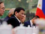 Philippines halts aid talks with backers of UN rights probe into  ..