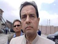 Capt (Rtd) Safdar bail extended  till October 12 in scuffle with  ..