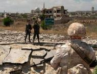 Russia Registers 34 Ceasefire Violations in Syria Over Past 24 Ho ..