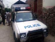 Two bodies found in Faisalabad