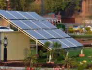 KP government approves solar system for 40 mosques of PK-30 Balak ..