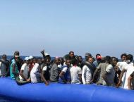 Italy rise in 'phantom' boats as new route sees migrants go undet ..