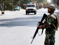 Afghan Intelligence Captures 6 Taliban Militants in Laghman Provi ..
