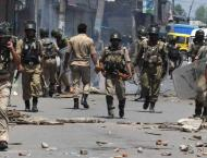 National Kashmir Alliance demands formation peace force
