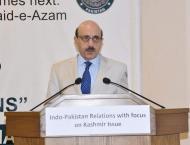 UNSG maintains artificial balance between Pakistan, India: Masood ..