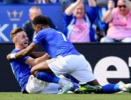 VAR turns the tide as Leicester show top-six credentials against  ..