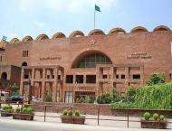 Zulfiqar, Jalat, Shoaib shine on second day of three-day Quaid-e  ..