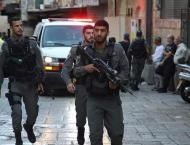 Bloody weekend for crime-plagued Israeli Arab towns