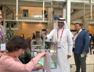 UAE's ISO membership supports GCC, Arab and regional standar ..