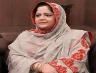 Respect of teachers essential for promotion of education: Bushra  ..