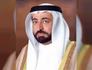 Sharjah Ruler congratulates Saudi King on National Day