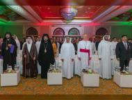 DCD awards licences to non-Muslim places of worship in Abu Dhabi