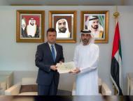 MoFAIC receives credentials of North Macedonian Ambassador