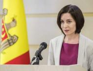 Moldovan Prime Minister Plans on Visiting Russia in Coming Weeks  ..