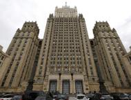Russian Deputy Foreign Minister Discusses Caucasus Security With  ..