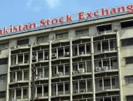The Pakistan Stock Exchange (PSX)  loses 264 points to close at 3 ..