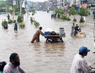 No flood situation in any rivers: Federal Flood Commission (FFC)