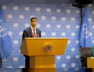 Al Zeyoudi wraps up successful participation in UN Climate Action ..