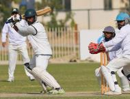 3rd round of QAU trophy cricket tournament 2019-20 to start on th ..