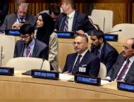 UAE joins hands with partners in addressing global challenges at  ..