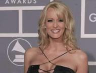Stormy Daniels wins US $ 450,000 payout over strip-club arrest