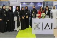 Ajman Free Zone showcases future technology benefits at GITEX Tec ..