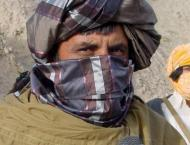 Taliban Claims Group Launches Over 300 Major, Small Attacks Acros ..