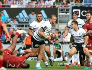 Big-spending Toulon humbled by promoted Brive in Top 14