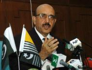 World media starts acknowledging Kashmir-related facts: AJK presi ..