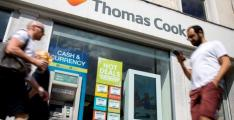 Travel giant Thomas Cook fails to find private funds to avert collapse: source