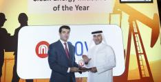 Sharjah Waste to Energy Facility wins Clean Energy Initiative at Middle East Energy Awards