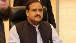 Dr Yasmeen calls on Chief Minister Buzdar