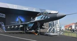 Russian Manufacturer Unveils Technical Details of MiG-35 Fighters