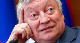 Russian Chess Legend Karpov Says Public Outrage Boosted Stalled US Visa Process