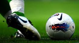 Football: Scottish Premiership table