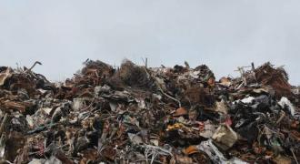 Tadweer collects 1.208 million tons of waste in H1 2019