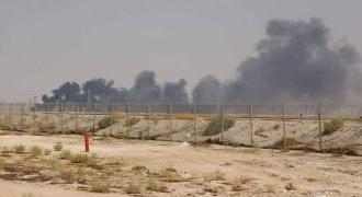 Riyadh Confident Drone Attack on Saudi Oil Facilities Launched From Iran, Not Yemen