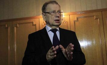 وفاة السفیر الروسي لدي مصر سیرغي کیربیتشینکو ..