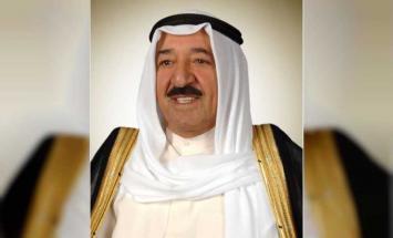 أمير الكويت يغادر المستشفى بعد استكمال ..