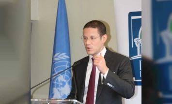 """الأمم المتحدة تمنح مبادرة """"بيرل"""" .."""