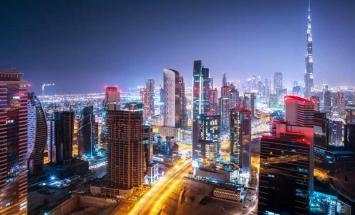 6.3 مليار درهم تصرفات عقارات دبي في أسبوع