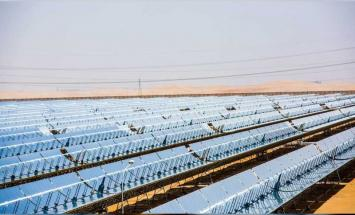 الإمارات تنشئ نظاما متطوراً للطاقة المتجددة ..