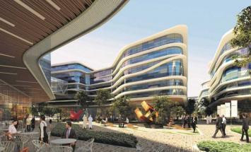 """دبي كوميرسيتي تشارك في """"إكسبو التجارة .."""