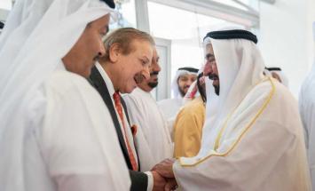 سلطان القاسمي يشهد افتتاح النسخة الـ ..