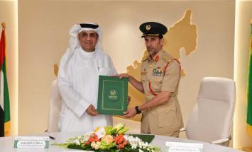 """شرطة دبي و""""اتصالات"""" تستشرفان المستقبل .."""
