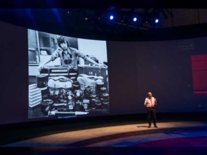 """""""إكسبوجر 2019 """" نافذة على تجارب وإبداعات كبار المصورين العالميين"""