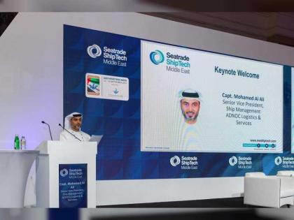 Shipping industry challenges addressed at Seatrade ShipTech Middle East 2019