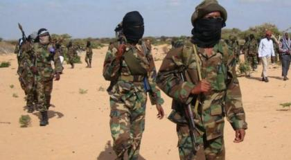 Al-Shabaab Militants Attack US Base in Somalia With Explosive-Filled Trucks - Reports