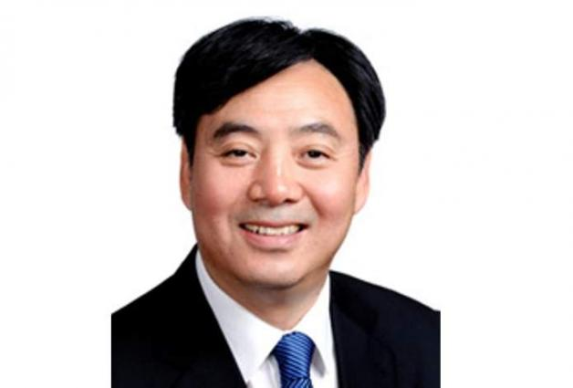 China appoints Ambassador Zhai Jun as special envoy to Middle East